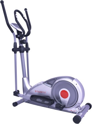 Stayfit DE18 Elliptical Cross Trainer Exercise Bike