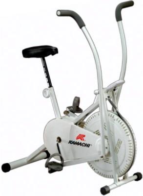 Kamachi Gold Air Upright Exercise Bike