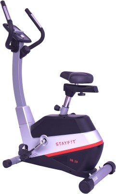 Stayfit DE29 Upright bike Exercise Bike