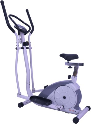 Stayfit DE15 Elliptical Cross Trainer Exercise Bike
