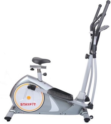 Stayfit DE23 Elliptical Cross Trainer Exercise Bike
