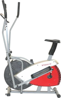 Stayfit DB14-A Elliptical Cross Trainer Exercise Bike