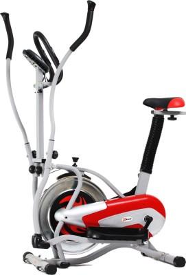 Telebrands Platinum Elliptical Cycle NA Exercise Bike