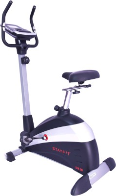 Stayfit DE28 Upright bike Exercise Bike