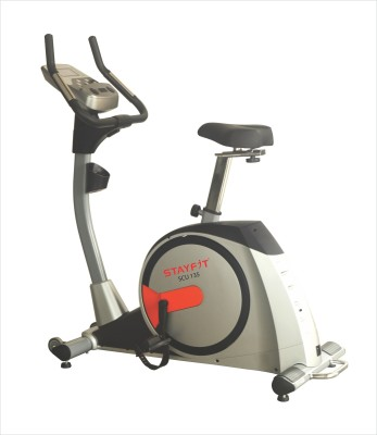 Stayfit SCU 135 Upright bike Exercise Bike