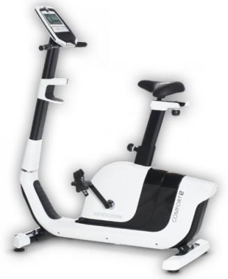 Proline Fitness Horizon Comfort-5 Upright Exercise Bike