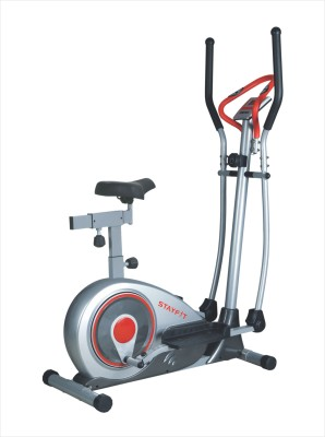 Stayfit DE25 Elliptical Cross Trainer Exercise Bike