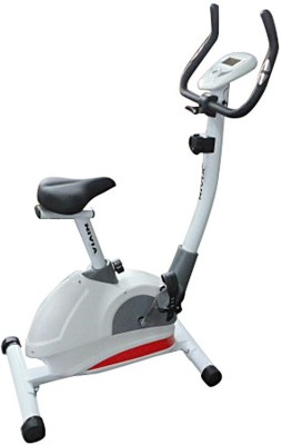 Nivia Magnetic Niv Mb – 5001 Upright Exercise Bike