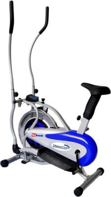 Telebrands Deluxe Elliptical Cycle NA Exercise Bike