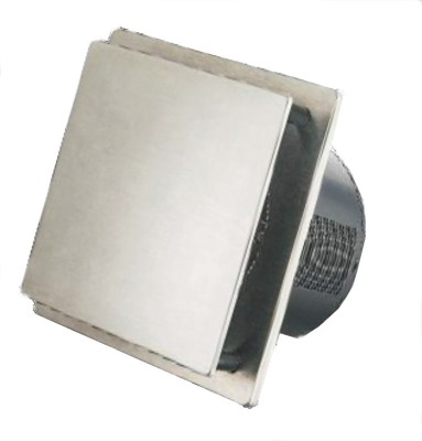 Warmex AV150SS 150 mm Exhaust Fan