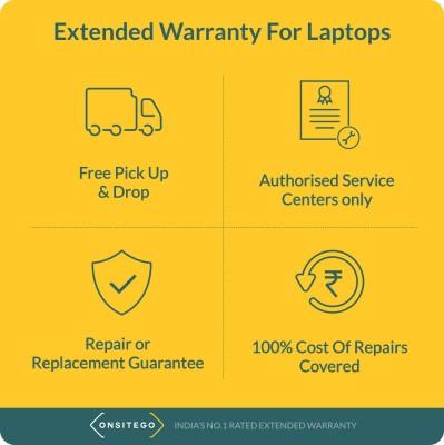 OnsiteGo Extended Warranty