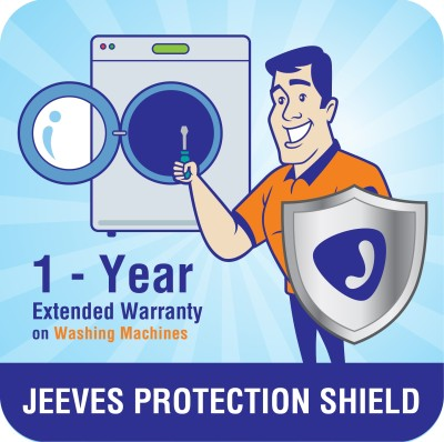Jeeves Extended Warranty