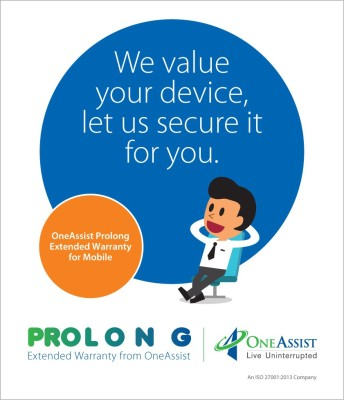 OneAssist Extended Warranty