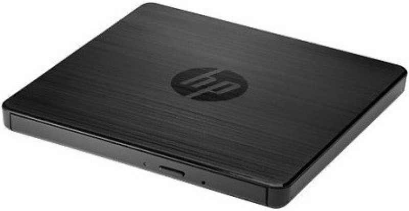 HP Gp60nb6 External DVD Writer(Black)