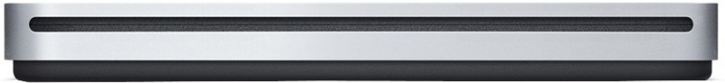 Apple MD564ZM/A USB SuperDrive External DVD Writer(White)
