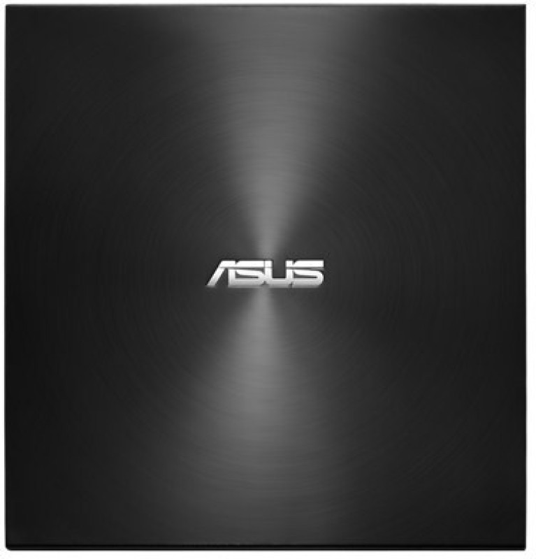 Asus SDRW-08U7M-U External DVD Writer(Black)