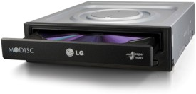 LG GH24NSD1 External DVD Writer