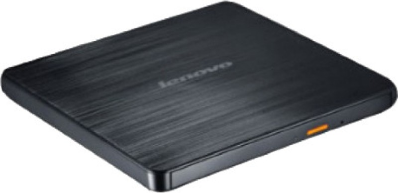 Lenovo DB65 Portable External DVD Writer