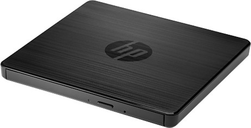 HP External DVD Writer(Black)