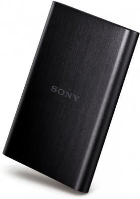 Sony HD-B1 1TB 1 TB External Power Source Hard Disk Drive