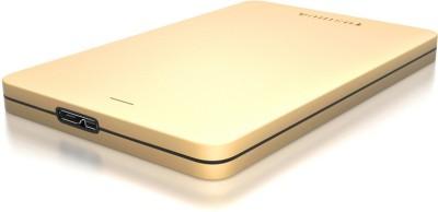 Toshiba Canvio Alumy 1 TB Wired