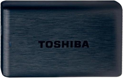 View Toshiba Canvio Simple 1 TB External Hard Disk Price Online(Toshiba)