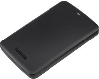 View Toshiba 2 TB Wired External Hard Disk Drive Price Online(Toshiba)