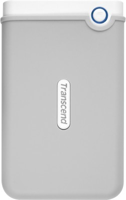 Transcend 2 TB Wired External Hard Disk Drive