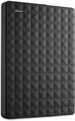 Segate 1 TB Wired External Hard Disk Drive