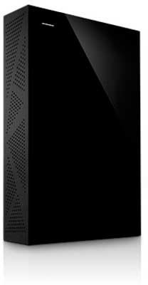 Seagate 5 TB Wired External Hard Disk Drive