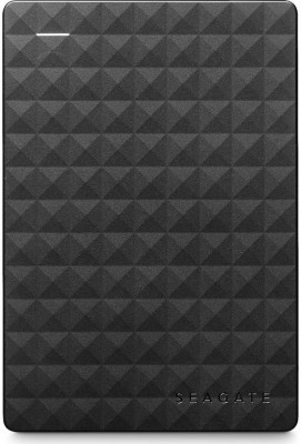Seagate 1.5 TB Wired External Hard Disk Drive