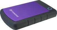 View Transcend H3P 2 TB External Hard Disk Drive Price Online(Transcend)