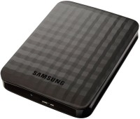 View Samsung M3 Portable 500 GB External Hard Drive Price Online(SAMSUNG)