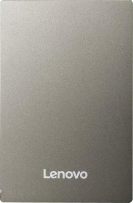 Lenovo F309 1 TB External Power Source Hard Disk Drive