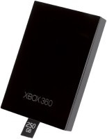 TCOS Tech 250 GB Wireless External Hard Disk Drive(Black)
