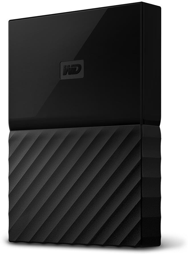 WD 1 TB Wired External Hard Disk Drive(Black) (WD) Maharashtra Buy Online