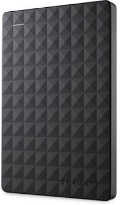 Seagate Expansion Portable USB 3.0 1 TB Wired External Hard Drive