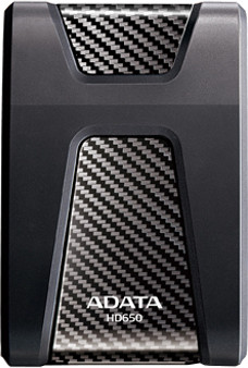 View Adata DashDrive Durable 1 TB External Hard Disk Drive(Black) Price Online(Adata)