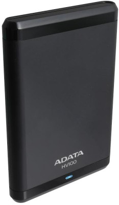 Adata Classic HV100 1 TB Wired External Hard Disk Drive