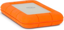 LaCie Rugged Thunderbolt (LAC9000489) 2TB External Hard Drive