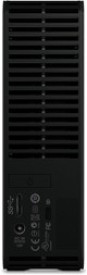WD Elements Desktop USB 3.0 3TB External Hard Disk