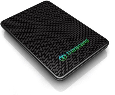 Transcend 256 GB Wired External Solid State Drive