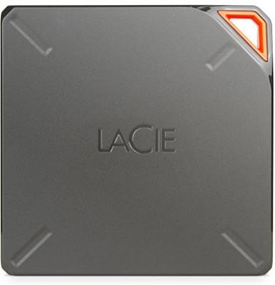 Lacie 2big Thunderbolt 2 8 TB External Power Source Hard Disk Drive