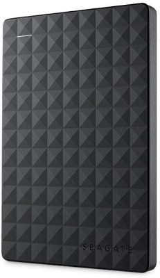 Seagate 2 TB Wired External Hard Disk Drive