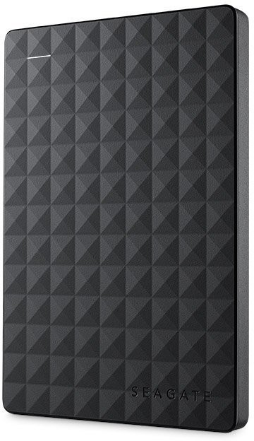 View Seagate 500 GB Wired External Hard Disk Drive(Black) Price Online(Seagate)