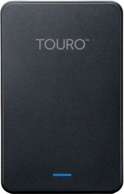 Hitachi Touro Mobile 2.5 Inch 500 GB External Hard Disk