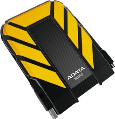 Adata HD710 1 TB Portable Hard Disk Drive