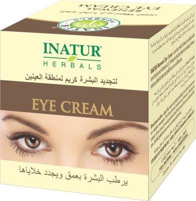 Inatur Herbals Renewal Eye Cream