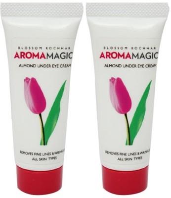 Aromamagic Aromamagic Almond Under Eye Cream (Set of 2)