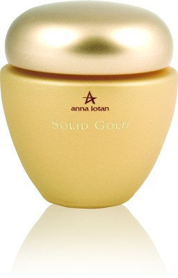 Anna Lotan Liquid Gold - Solid Intensive Care For Eye Contour Area